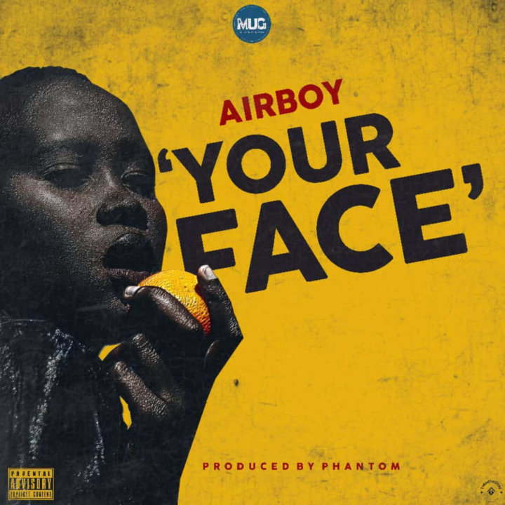 airboy your face mp3