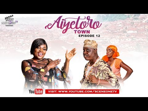 Aiyetoro Town Episode 12 - BAD EXAMPLE