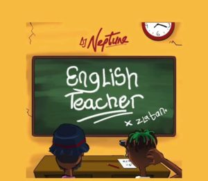 dj neptune english teacher