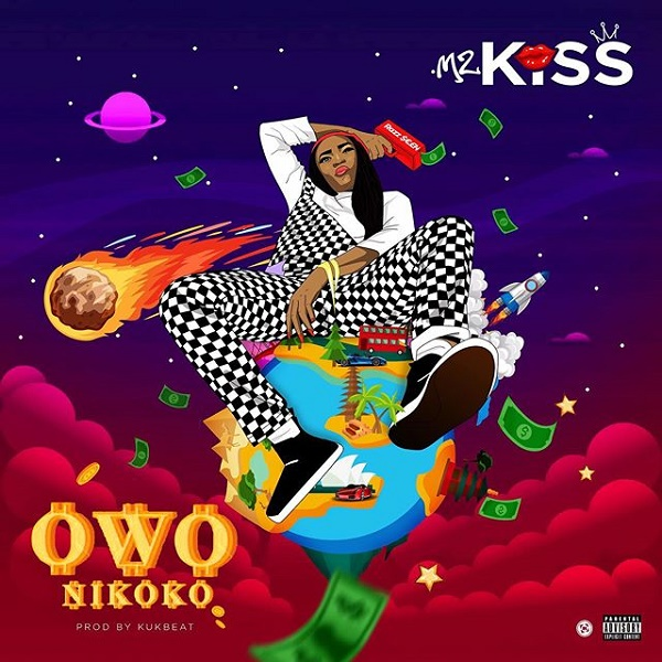 mz kiss owo nikoko mp3