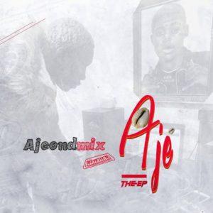 download ajeondmix aje the ep