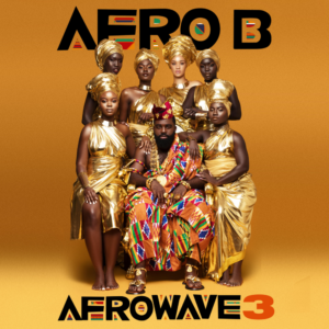 download afro b the one mp3