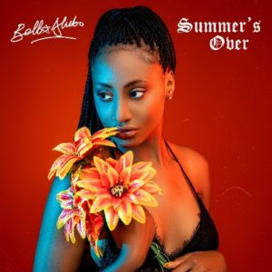 summers over album by bella