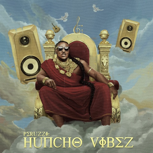 download peruzzi huncho vibes album