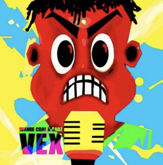download wande coal vex mp3