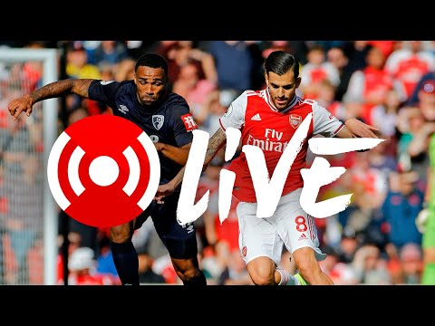 download arsenal vs bournemouth 1-0 highlights