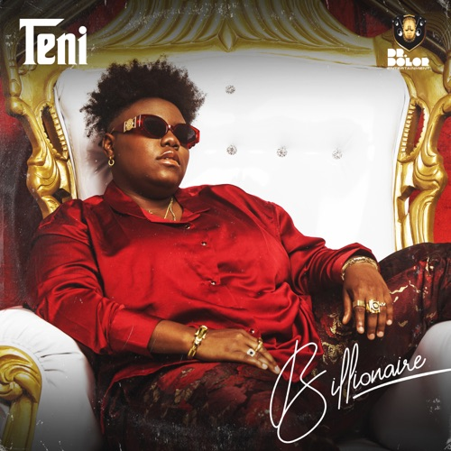 download billionaire ep by teni