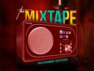 360Loaded Monthly Mixtape (November Edition) ft. KJV DJ James