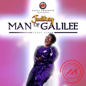 ALBUM: Judikay - Man of Galilee