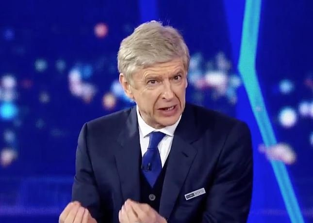 Arsene Wenger Reveals What Will Happen To Man City & Guardiola After Liverpool Defeat