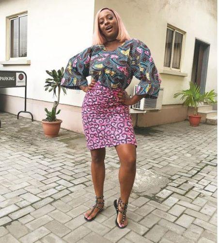Femi Otedola Suprises Daughter; DJ Cuppy, With 5 Billion Naira Donation