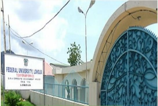 Sex For Grades: Kogi Federal University Investigates 12 Officials
