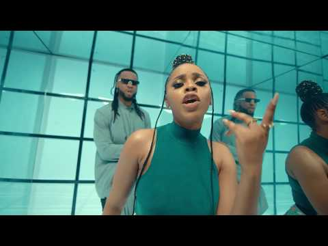 VIDEO: Chidinma x Flavour - 40 Yrs