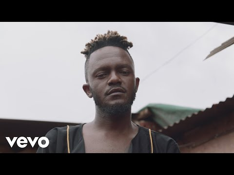 VIDEO: Kwesta - Run It Up ft. Rich Homie Quan