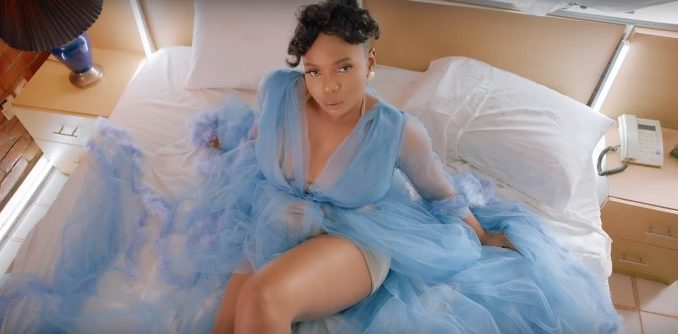VIDEO: Yemi Alade ft. Duncan Mighty - Shake