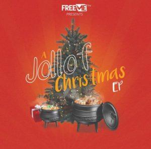 ALBUM: Davolee - Jollof Christmas