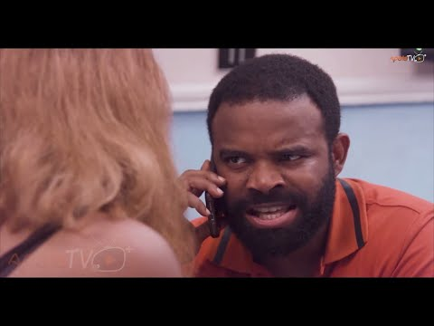 Fool Again 2 Latest Yoruba Movie 2019 Drama