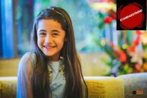 Kulfi the singing star Wednesday 4 December 2019 Update