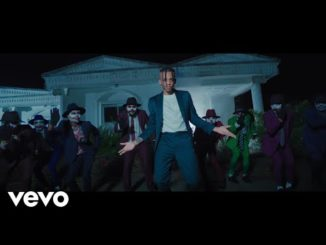 VIDEO: Tekno - Suru