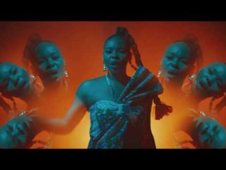 VIDEO: Yemi Alade - Lai Lai