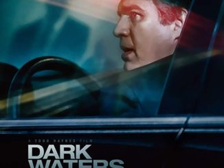 Dark Waters (2019) Movie