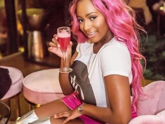 Dj Cuppy Reveals Why She Is Single