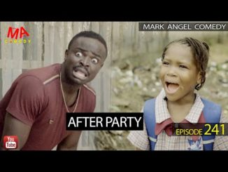 Mark Angel Comedy - After Party (Episode 241)