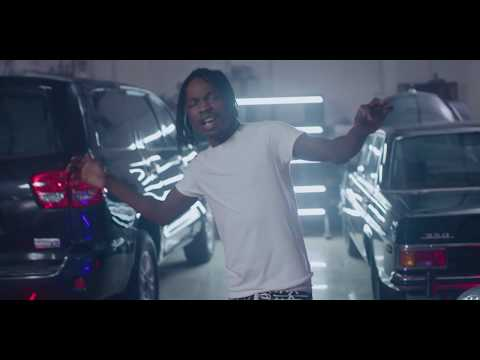 VIDEO: Naira Marley - Tingasa ft. C blvck