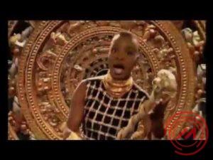 Angelique Kidjo -