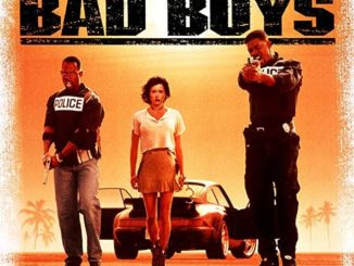 Bad Boys (1995) Movie Mp4