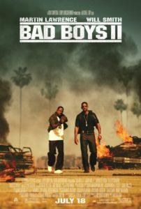 Bad Boys II (2003) Movie Mp4