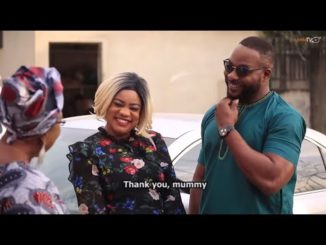 Iya Iyawo Latest Yoruba Movie 2020 Drama