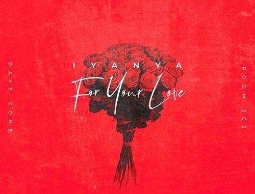Iyanya - Get Over You (Lyrics)