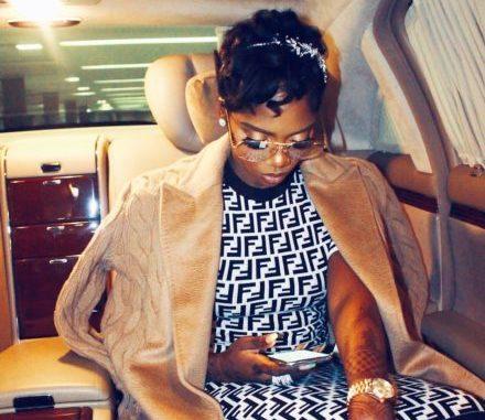 Tiwa Savage Declares Herself A Marlian