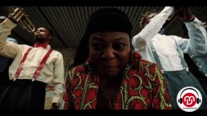 VIDEO: Charly Boy ft Falz - God Of Men (Fake Pastors)