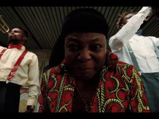 VIDEO: Charly Boy ft Falz - God Of Men (Fake Pastors)