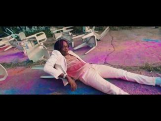 VIDEO: Fireboy DML - Vibration
