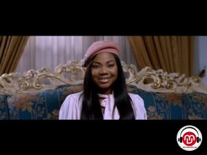VIDEO: Mercy Chinwo - Obinasom