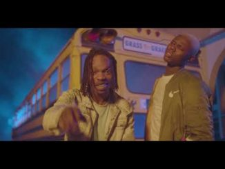 VIDEO: Mohbad - Koma Jensun ft. Naira Marley