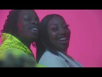 VIDEO: Naira Marley - Anywhere ft. Ms Banks