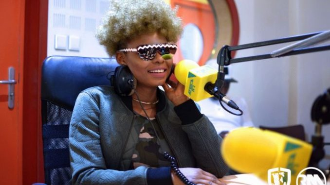 Yemi Alade Seeks Two Talented Female Artistes To Sign In 2020