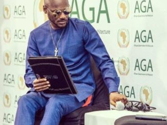 2baba Postpones Show In Cameroun Due To Coronavirus Outbreak
