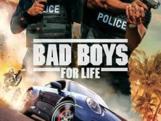 Bad Boys for Life (2020) Movie