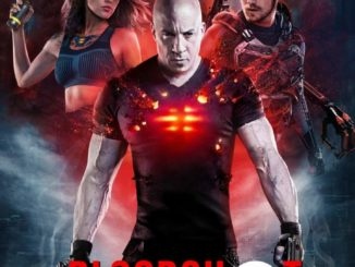Bloodshot (2020) - Hollywood Movie
