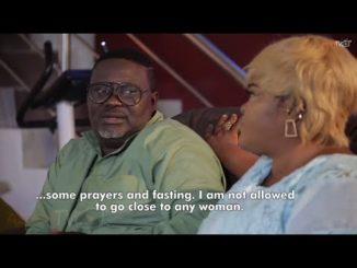 Kokoro Oju Latest Yoruba Movie 2020 Drama