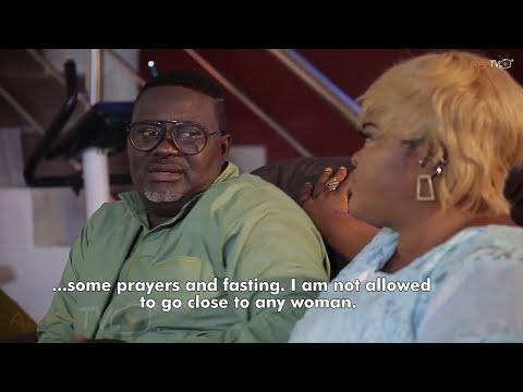 Kokoro Oju Latest Yoruba Movie 2020 Drama