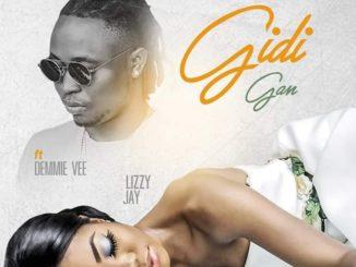 Lizzy Jay - Gidi gan ft Demmievee