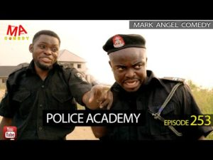 Mark Angel Comedy - Police Academy (Episode 253)