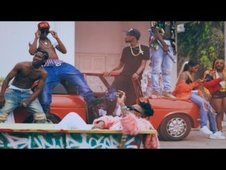 Mayorkun - Geng (Official Video)
