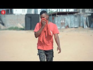 VIDEO: Broda Shaggi Tested Positive For Covid-19